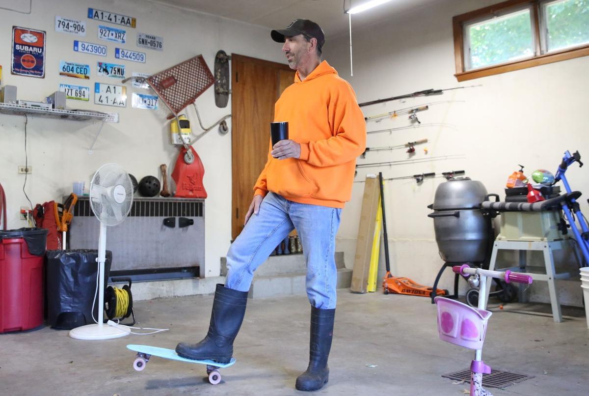 Clean Water Boys - Thompson garage