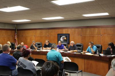 Garner City Council