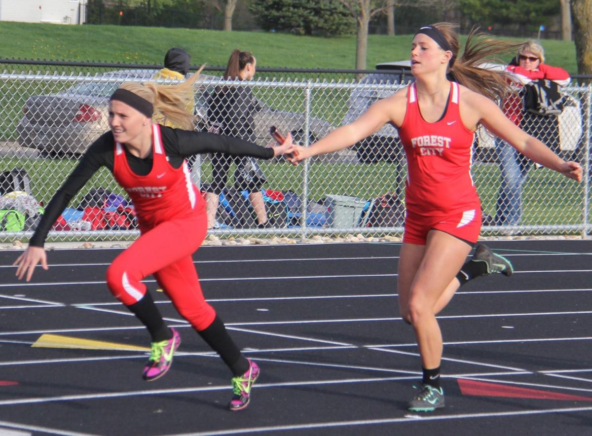 hannah hands off - fc track