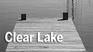 Clear Lake weblogo