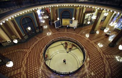 Iowa Legislature Prep