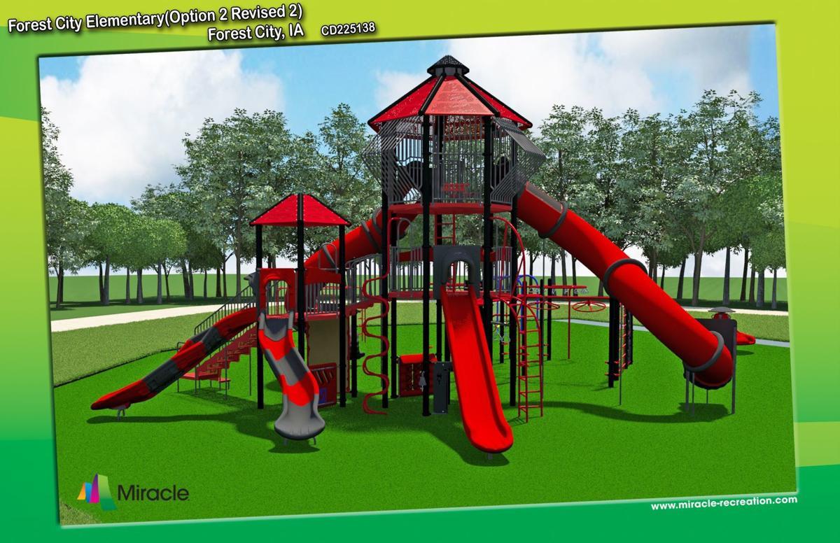 Playground -2