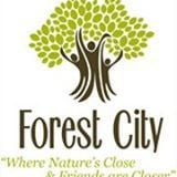 city of forest city logo