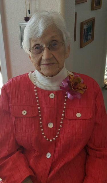 Lois M. Pals