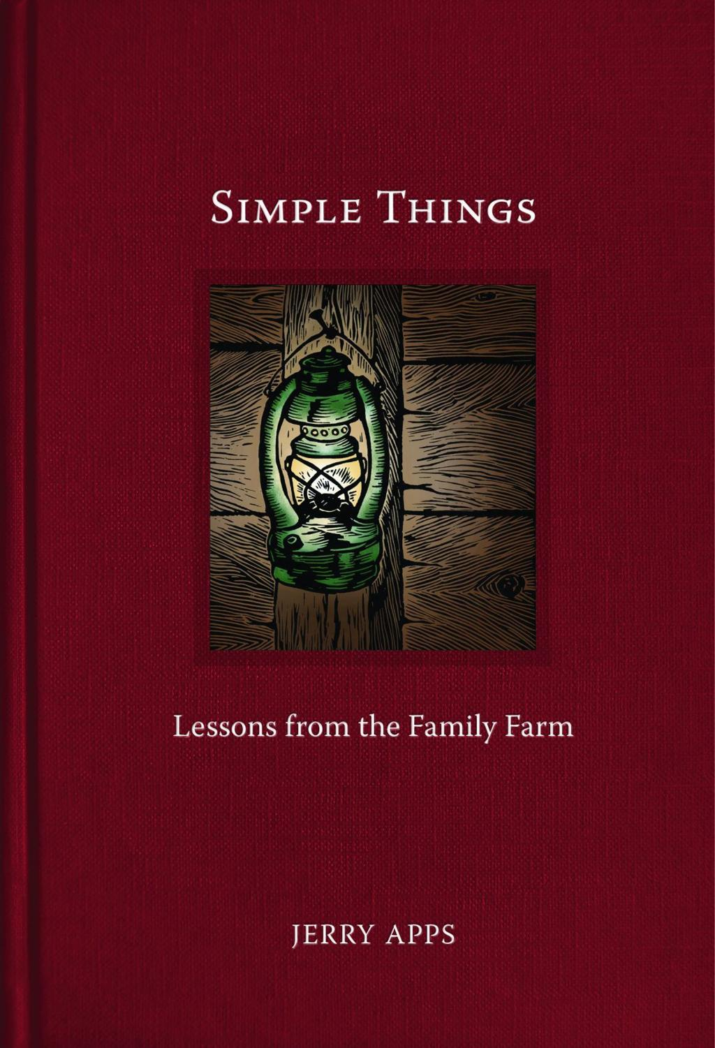Bookworm: 'Simple things' recalls mid-century farming