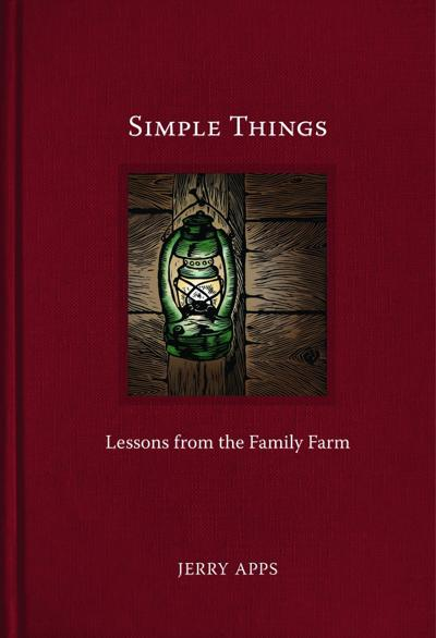 Bookworm Simple Things Recalls Mid Century Farming Features