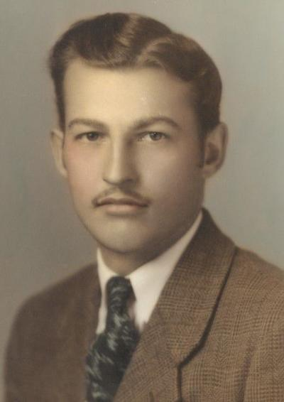 Eugene Nikolas