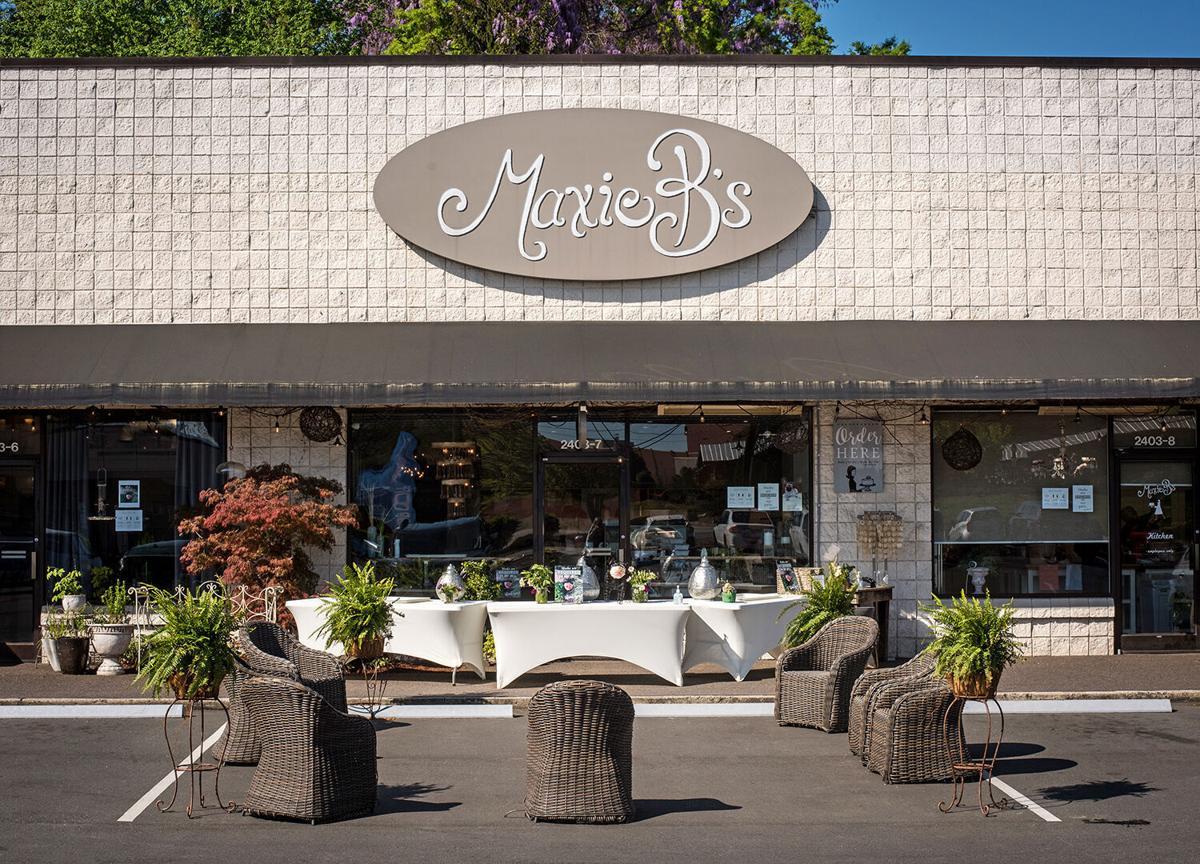 Maxie B's