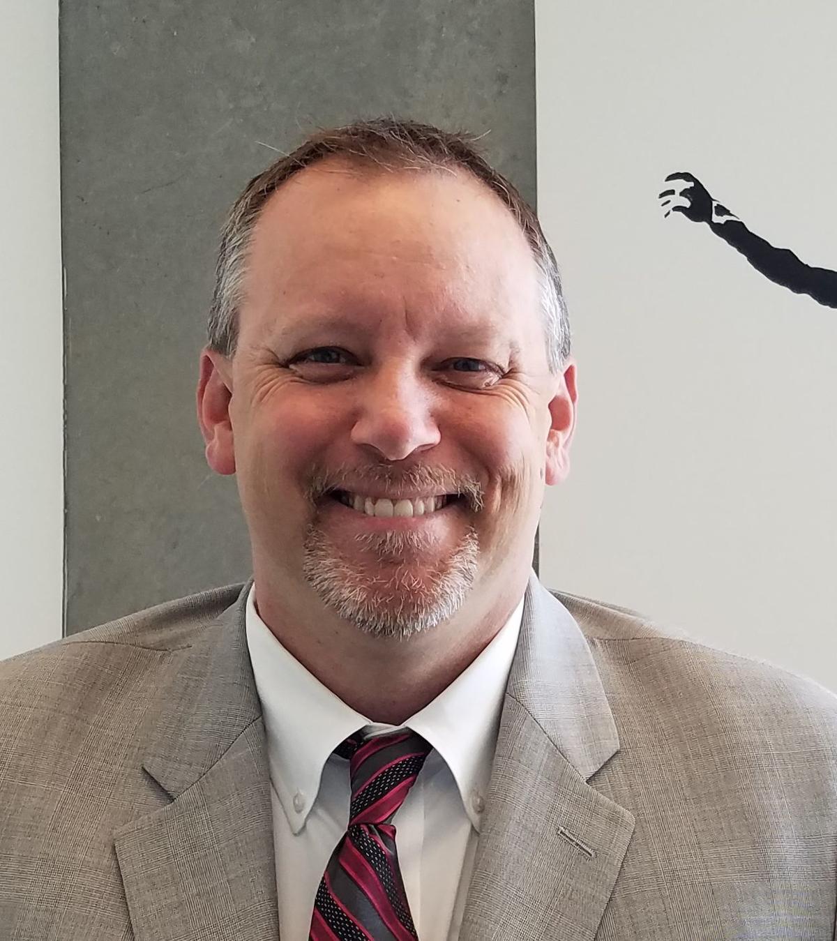 Rev. Mark Brandt