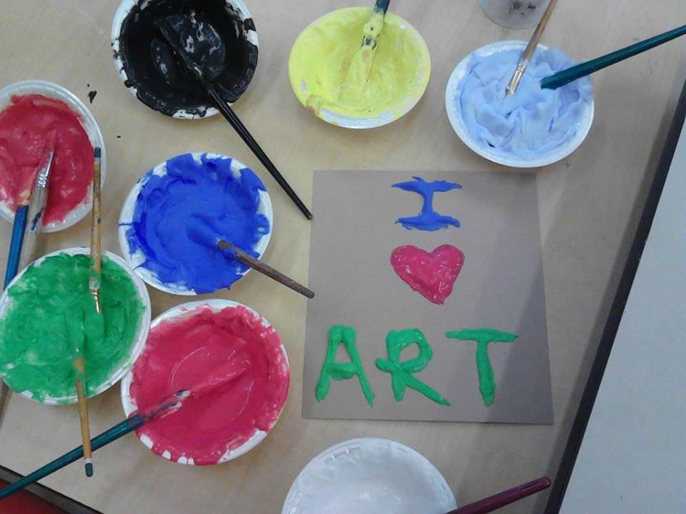 Fall Youth classes at Clear Lake Arts Center