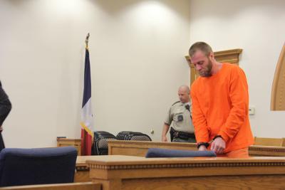 Damien Kyhl sentencing