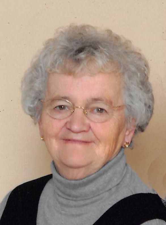 Marion J. Buckley
