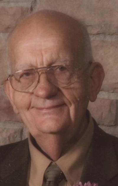 Ralph Preuss
