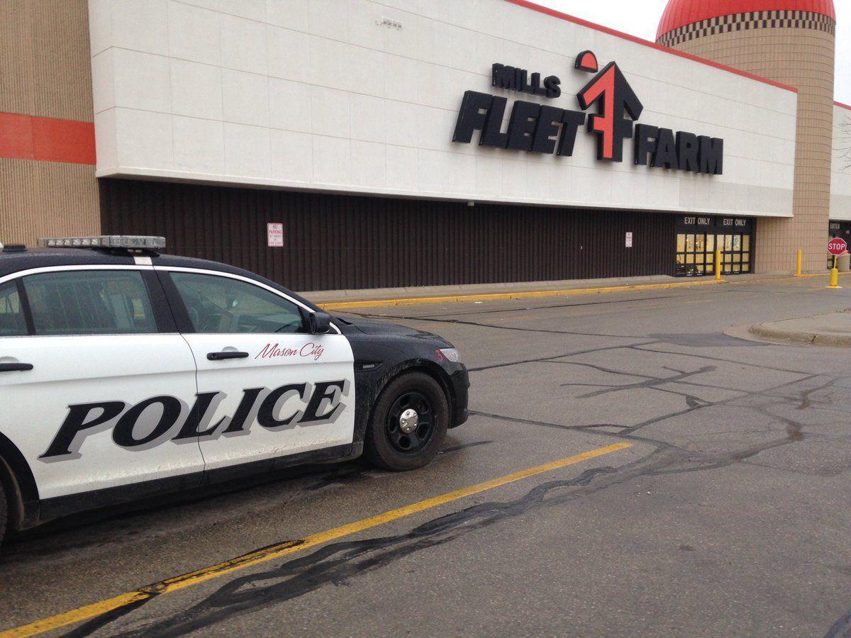 Iowa City Iowa Police Update