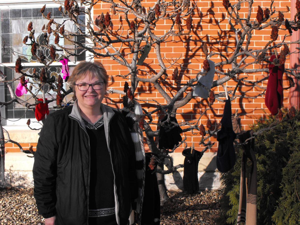 Methodist Sharing Tree