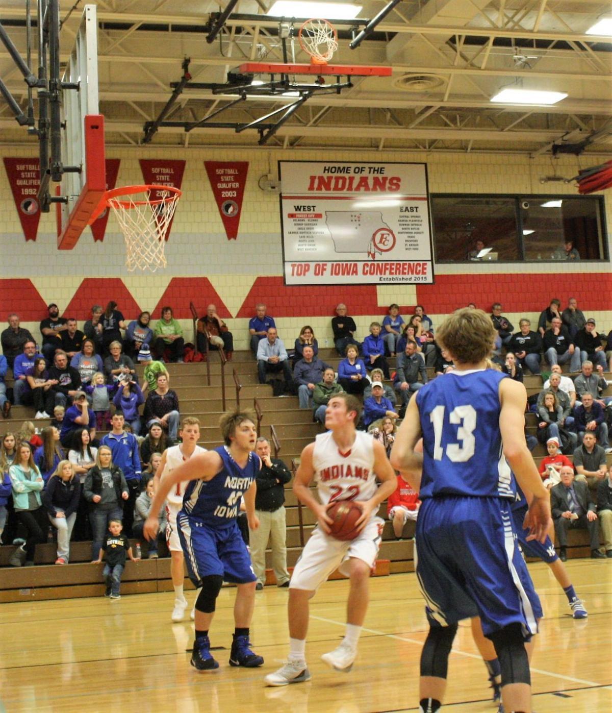 Basketball - North Iowa (564).JPG