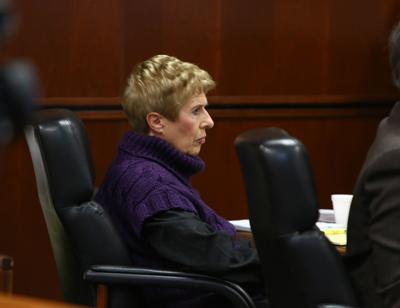 Barb Kavars trial