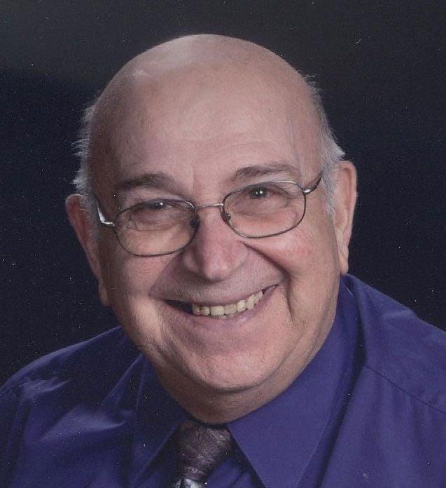 Ronald M. Kumsher