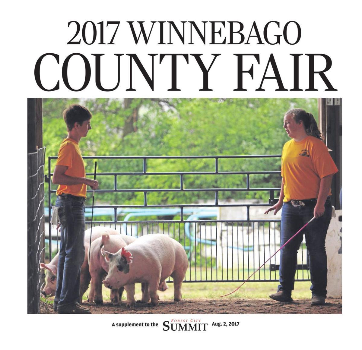 2017 Winnebago County Fair