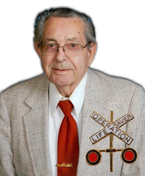 Roger J. Hendershot