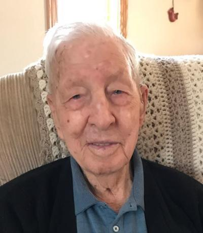 Glen W. Dietrich