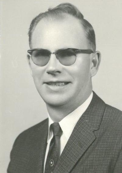 Halvor (Hal) Jacobson