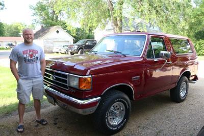 Goepel's Bronco