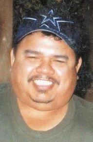 Jorge 'Louie' Gutierrez