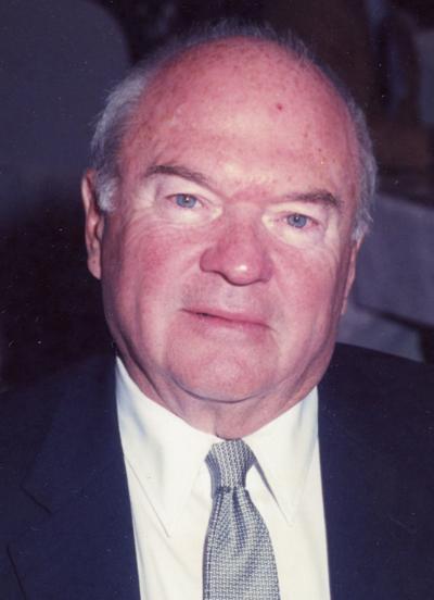 Dr. Samuel David Porter