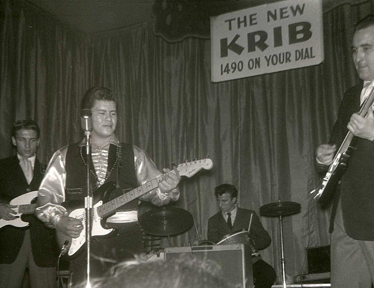 1959 - Surf Ballroom