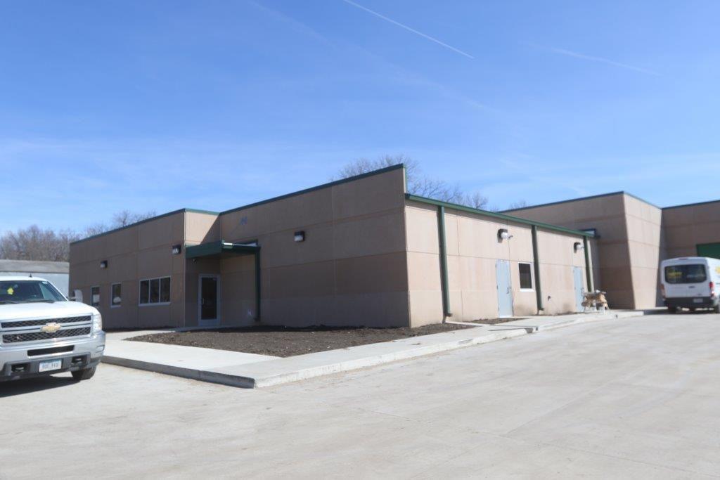 Winnebago County Public Safety Center