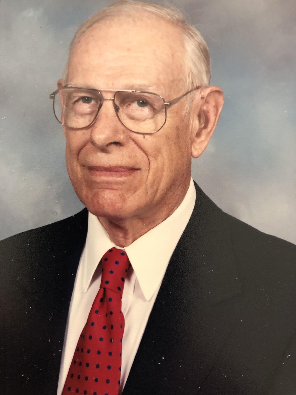 William C. Rich