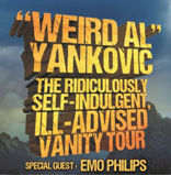"WEURD AL"" YANKOVIC"