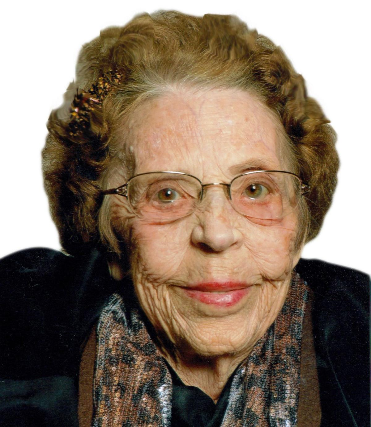 Virginia M. Schmitz