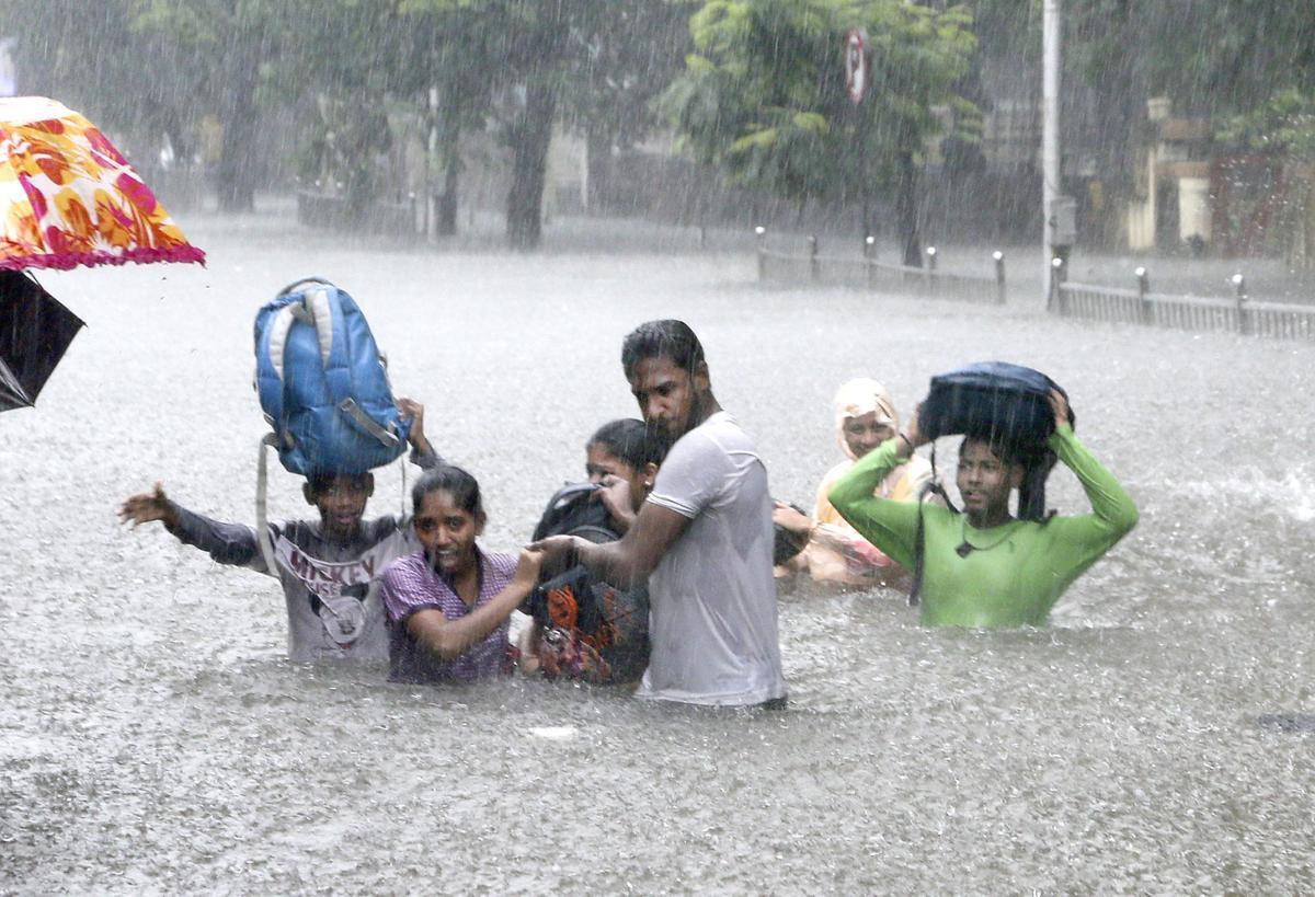 More Coastal Flooding