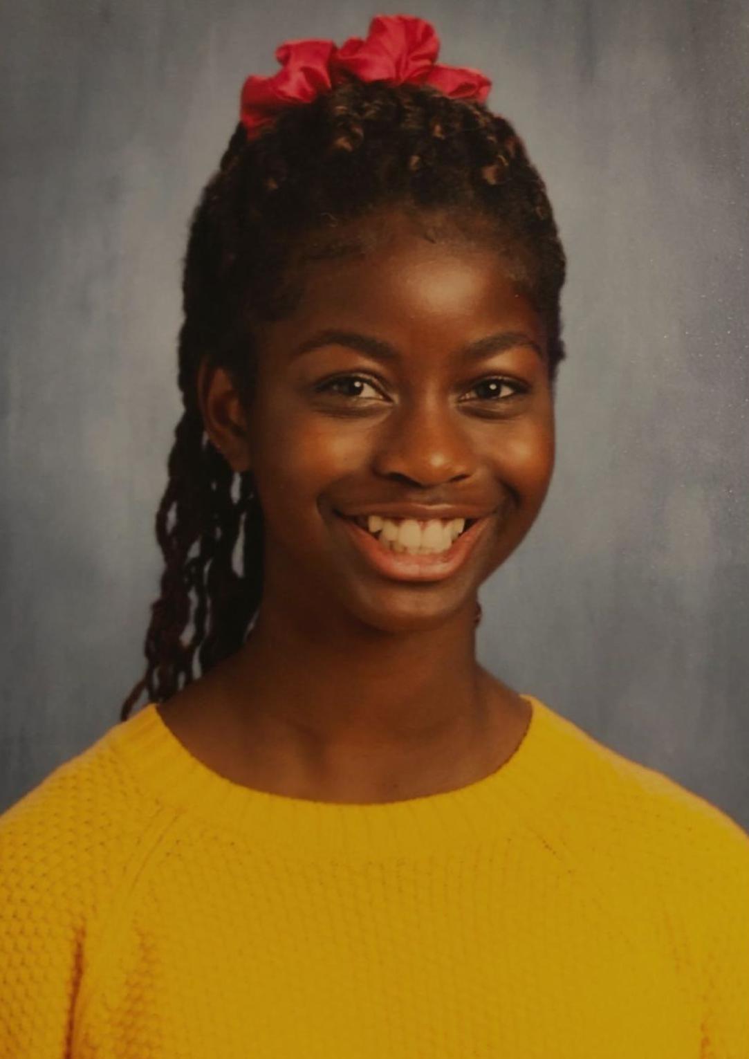 Elizabeth Ondoma