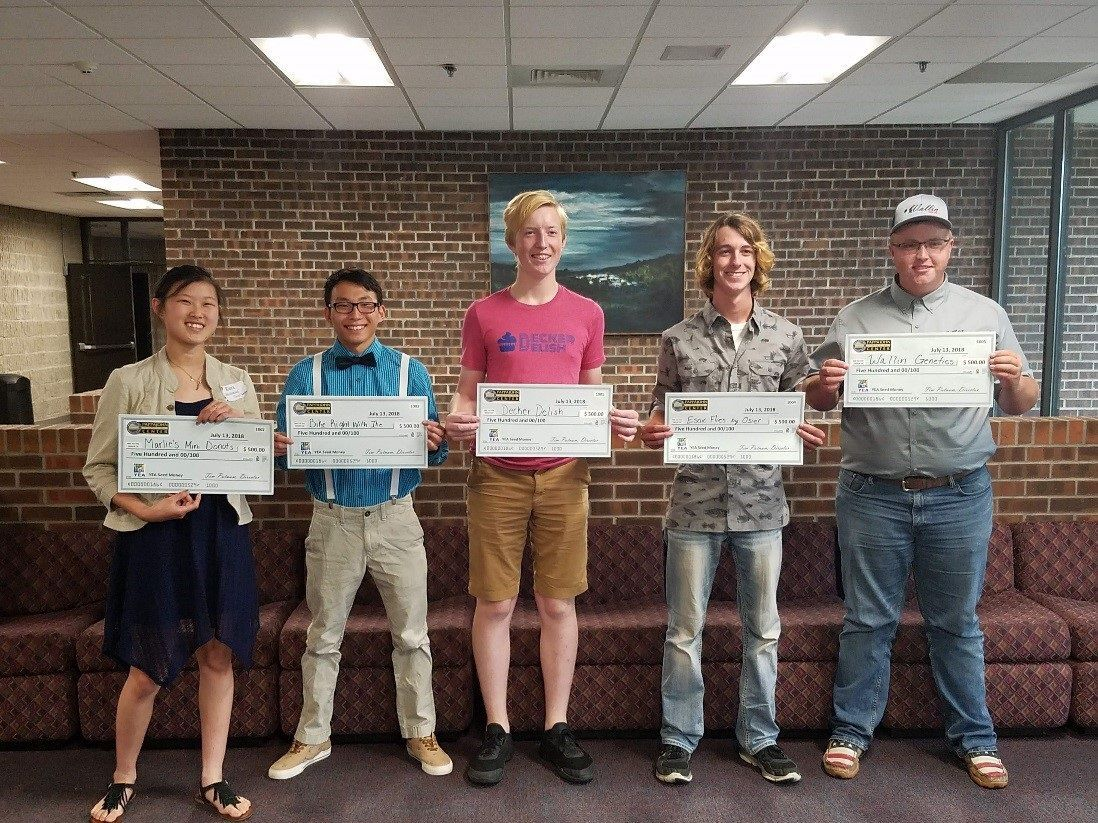 NIACC Youth Entrepreneurial Academy