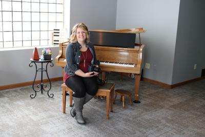 Bonnie Willis Studios move