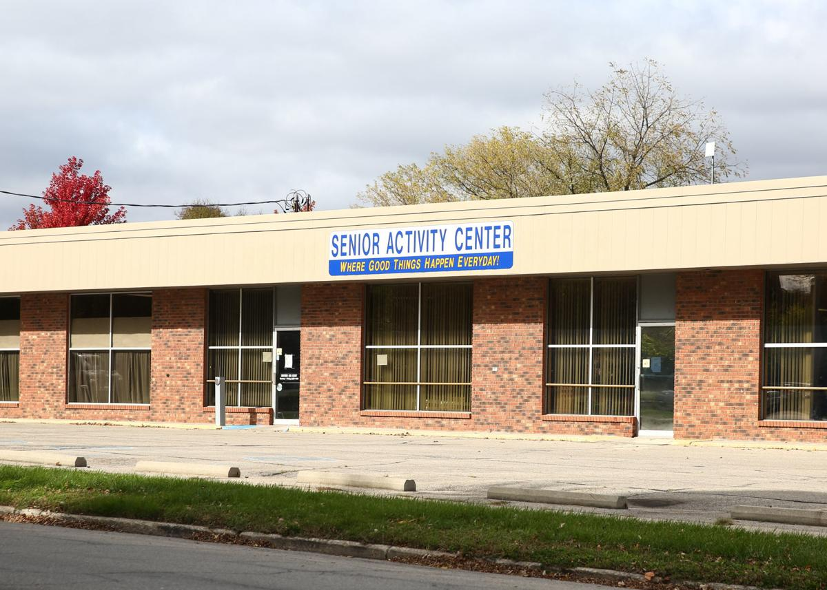 Mason City Senior Citizens Center - 2019