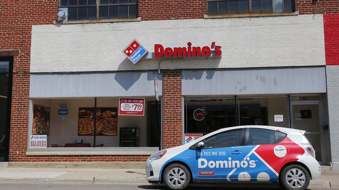 Domino S Pizza To Build New Store On Mason City S North End Mason