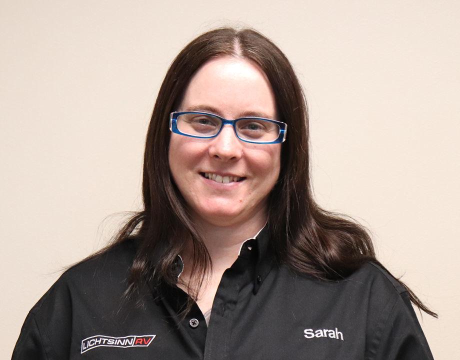 Sarah Hildebrand