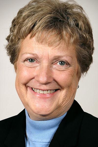 Sen. Amanda Ragan