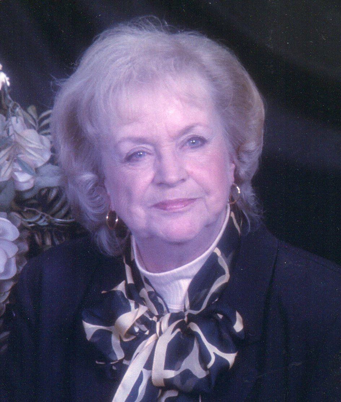 Merlene Rogers