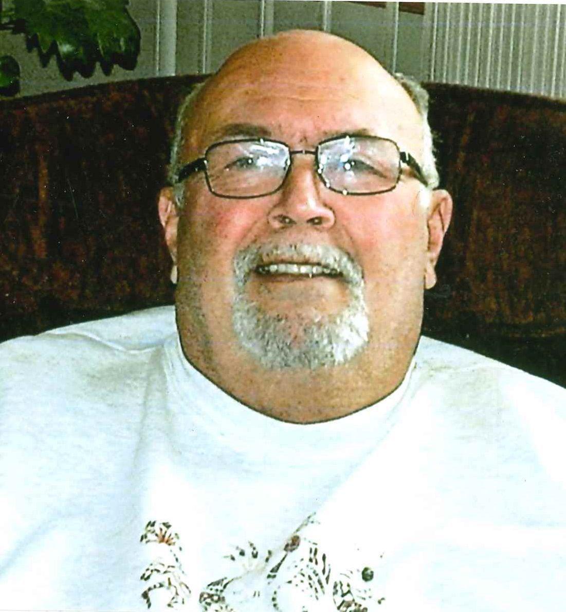 Gerry E Hartwell