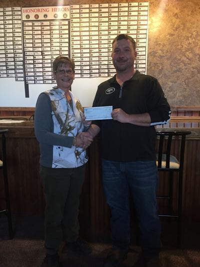 Christensen Farms donates to FAVA