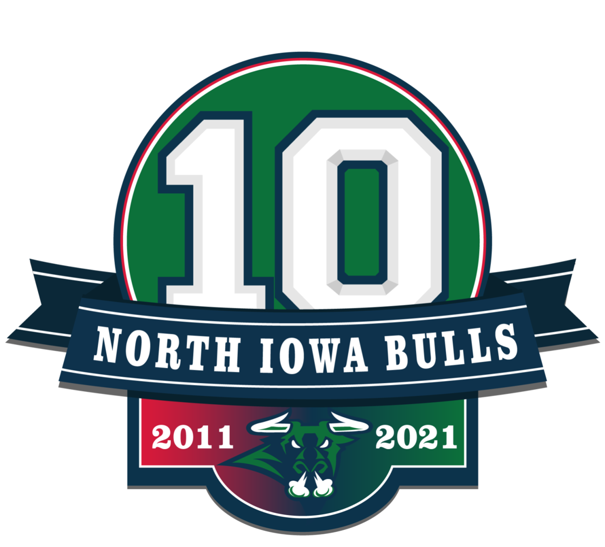 North Iowa Bulls 10 year