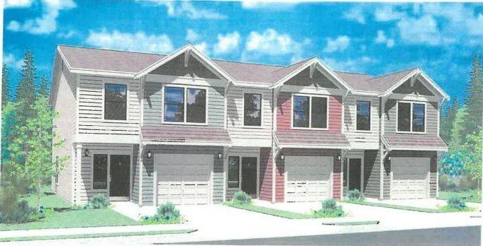 Clear Lake debate- House rendering