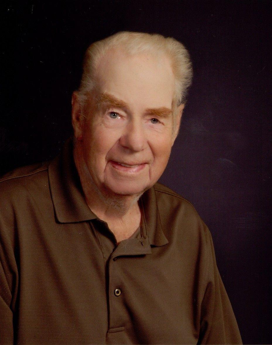 Marvin D. Rinden