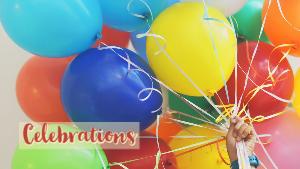 Celebrations weblogo