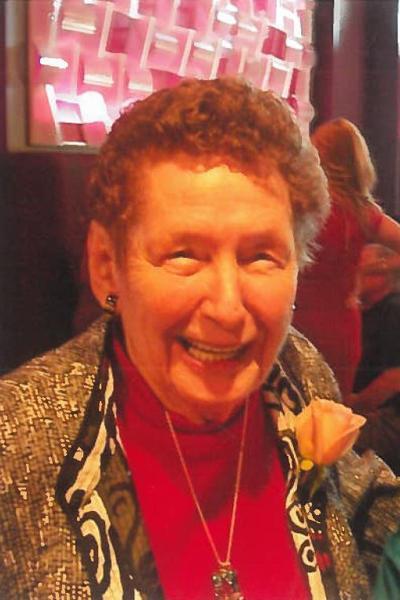 Cleone Joann (Klemesrud) Weaverling